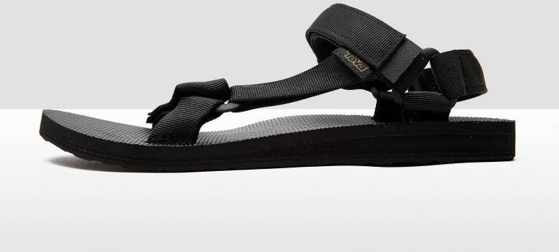 Teva Original universal Urban tech Sandalen in zwart online kopen
