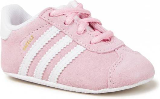 Adidas Originals Gazelle Crib Baby's Blauw Kind