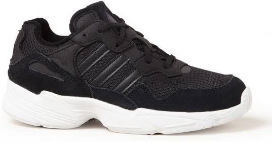 Adidas Originals Yung 96 Kinderen Zwart Kind