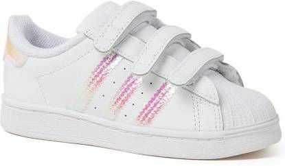 Adidas Sneakers bambino superstar cf i fv3657 online kopen
