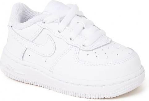 Nike Air Force 1 314194 117 Junior Wit 23.5 maat 23.5