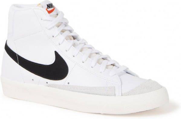 Nike Blazer Mid '77 OG QS Heren White/Black Heren online kopen