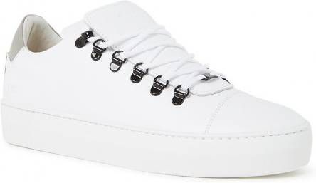 Nubikk Jagger Classic sneaker van kalfsleer online kopen