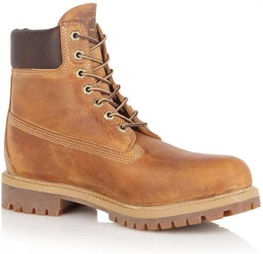 Timberland Premium 6 Boot 27094 Bruin-43.5 maat 43.5 online kopen