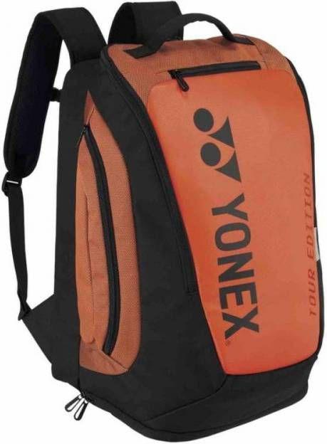 Yonex Pro Backpack Copper Oranje Unisex 34 Liter online kopen