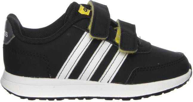 ec21087db22 Zwarte adidas Sneakers VS Switch 2 Kids - Frontrunner.nl