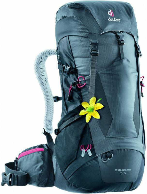 0af90011381 Deuter Futura Pro 36 Backpack alpinegreen / forest backpack ...