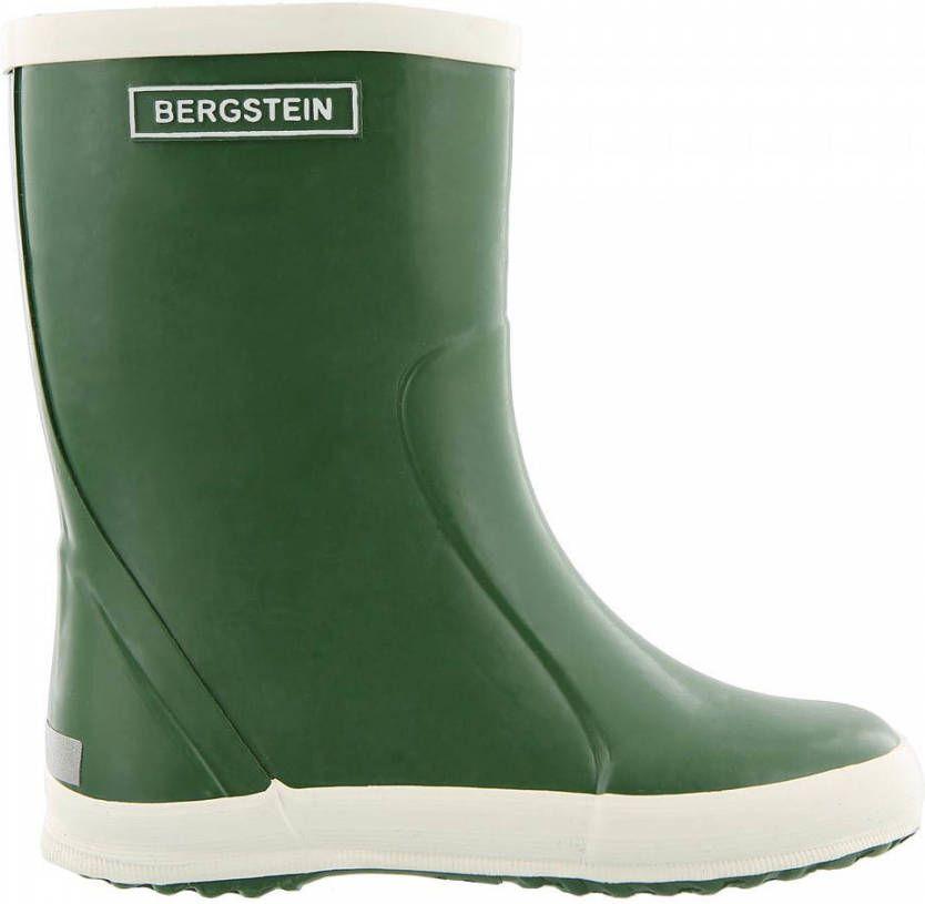 Bergstein Regenlaarzen K130001-524110524 Groen-29 maat 29 online kopen