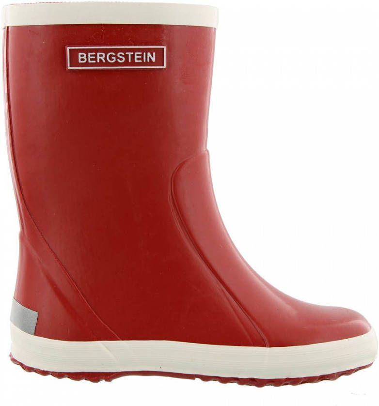 Bergstein Regenlaarzen K130001-330110330 Rood-25 maat 25 online kopen