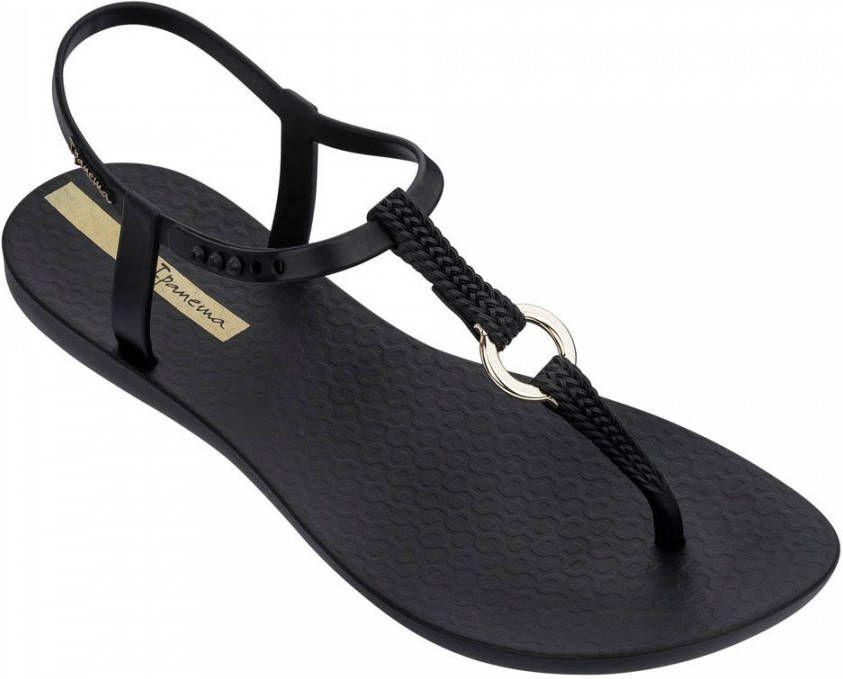 Ipanema Slippers Ipanema Charm Zwart online kopen