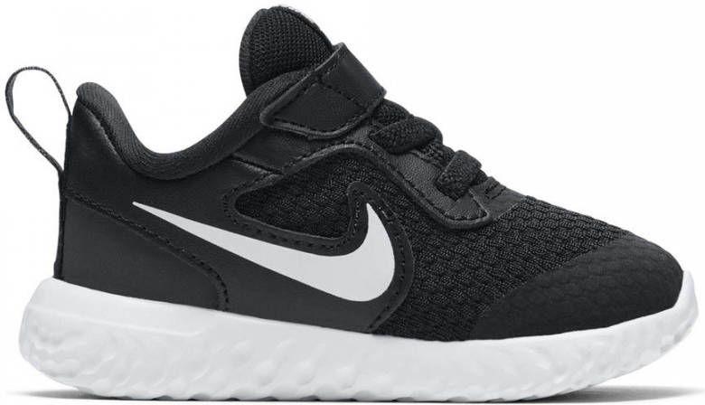 Nike Revolution 5 Schoen voor baby's/peuters Zwart online kopen