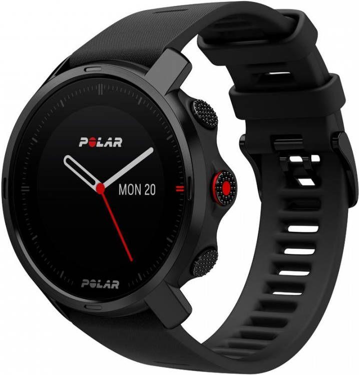 Polar Grit X Outdoor Multisport Horloge M/L Zwart online kopen