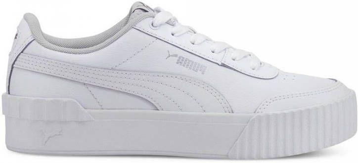 Puma carina lift sneakers wit dames online kopen