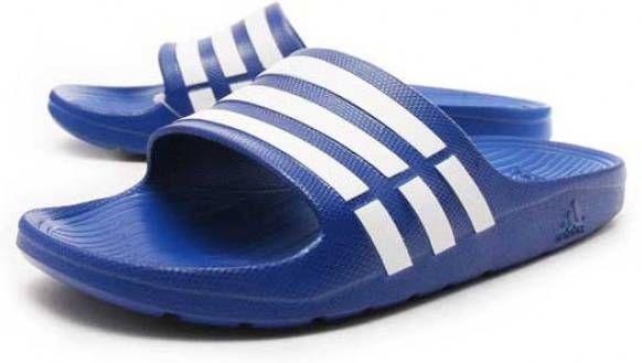 Blauwe Adidas Schoenen online kopen? Vergelijk op