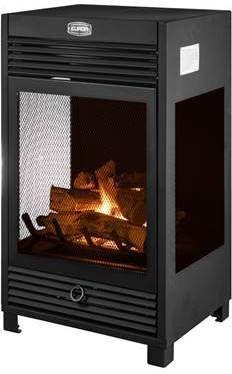 EUROM Outdoor Veranda Heater Terrasverwarmer op gas 6000W 50m² 436gr/u online kopen