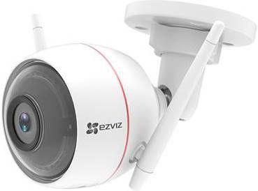 EZVIZ Husky Air IP security camera Buiten Rond Wit online kopen