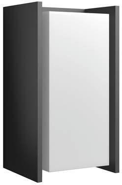 Philips Hue Turaco Outdoor Wandlamp MA 1647293P0 Antraciet online kopen