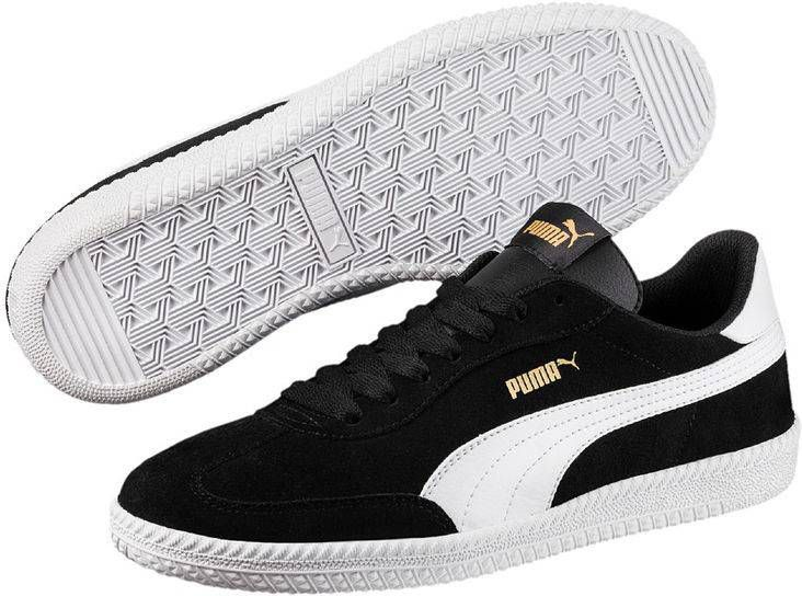 Puma sneakers Astro Cup zwartwit