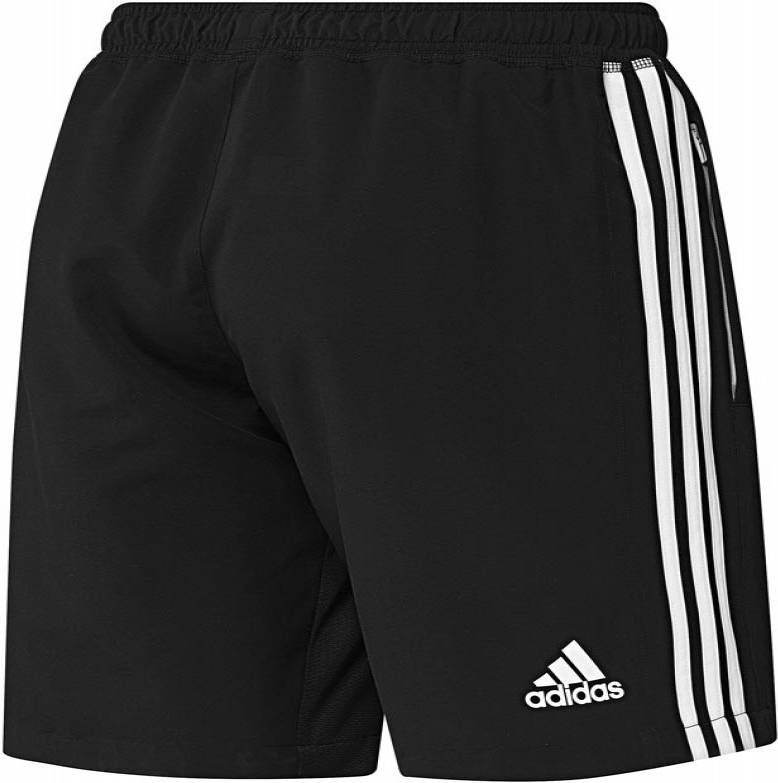 Adidas T16 Climacool Short Heren Dark BlueWhite XXL