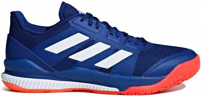Blauwe Adidas Schoenen online kopen? Vergelijk op Frontrunner.nl