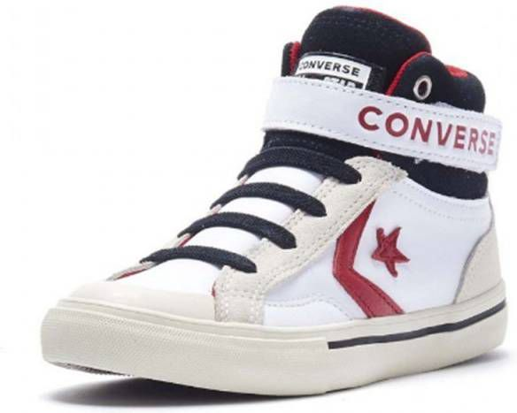 1a0c45c62072f9 Hoge Sneakers Converse PRO BLAZE STRAP LEATHER HI - Frontrunner.nl