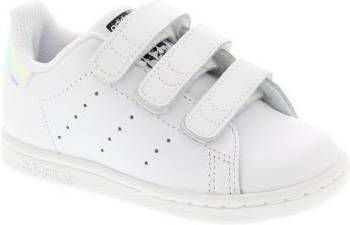 5aa81b872a1 Adidas Originals Stan Smith Crib Baby's Wit Kind - Frontrunner.nl