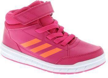 Adidas performance AltaSport Mid K AltaSport Mid K sportschoenen fuchsia/koraal online kopen