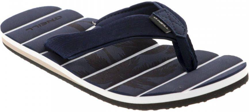 O'Neill Arch Freebeach Sandals teenslippers donkerblauw online kopen