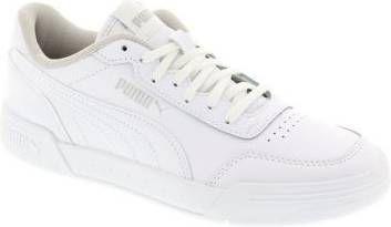Puma Caracal Sneaker Jongens Wit online kopen