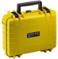B&W International B&W type 1000 geel met plukschuim online kopen