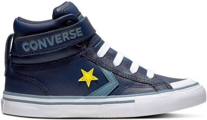 Blauwe Veter schoenen online kopen? Vergelijk op Vindjeschoen.nl