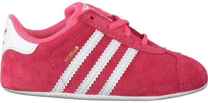 Adidas Originals Gazelle Crib Baby's Roze Kind