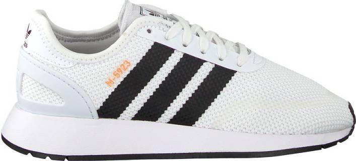Adidas originals N 5923 C sneakers bordeaux Vindjeschoen.nl