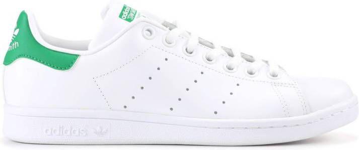 Groene Heren Adidas Veter schoenen kopen? Vergelijk op