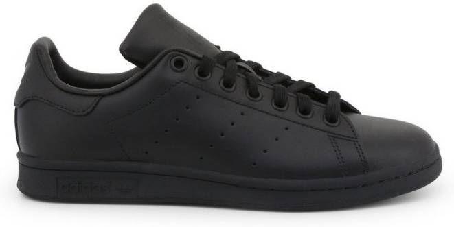 Adidas Stan Smith M20327 Zwart 41 13 maat 41 13