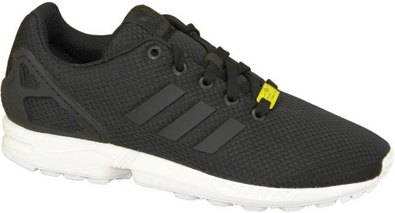 Adidas Originals ZX Flux Junior alleen bij JD Zwart Kind
