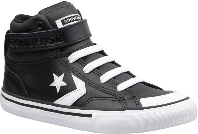 Hoge Sneakers Converse PRO BLAZE STRAP LEATHER HI