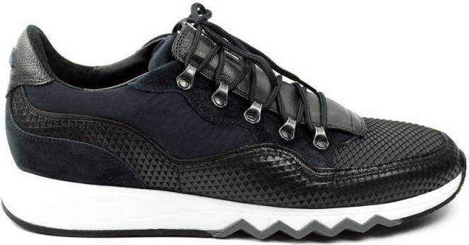 Groene Heren Floris van Bommel Sport schoenen Vergelijk op