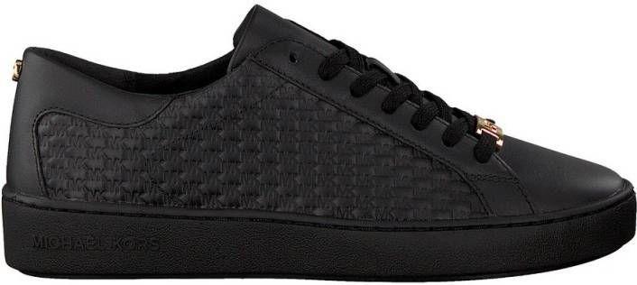 Michael Kors Sneakers Colby Sneaker Zwart online kopen
