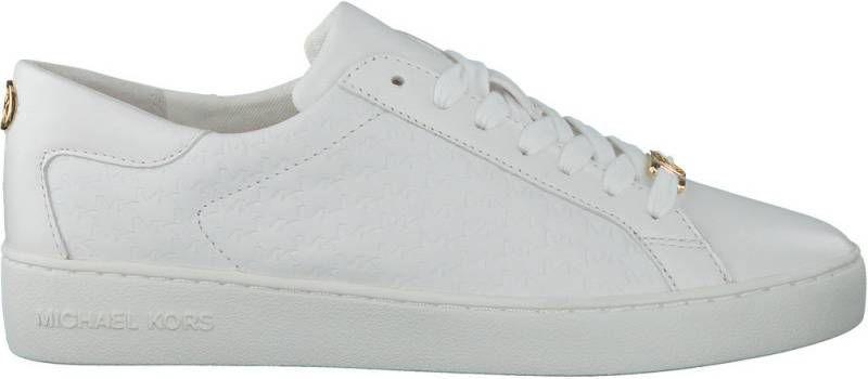 Michael Kors Sneakers Colby Sneaker Wit online kopen