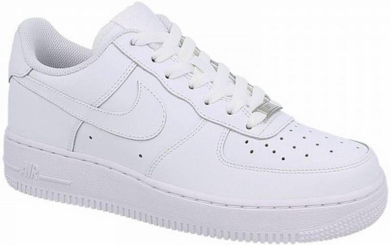 e29db7ea4b27c Witte Nike Sneakers online kopen? Vergelijk op Frontrunner.nl