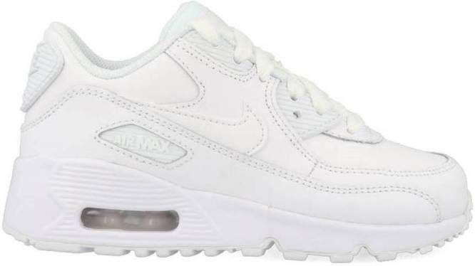 Nike Air Max 90 833416 100 Wit 19.5 maat 19.5