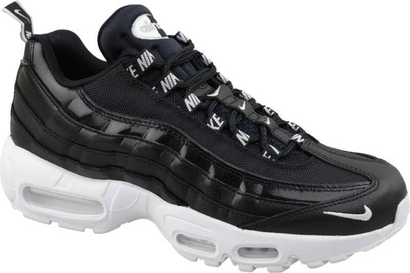 nike air max 95 zwart kopen