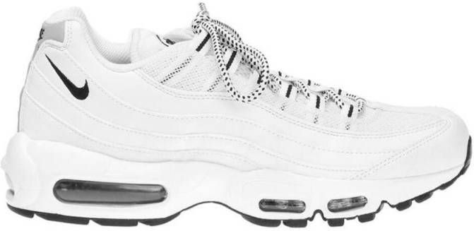 Nike Air Max 95 Sneakers in wit 609048 109