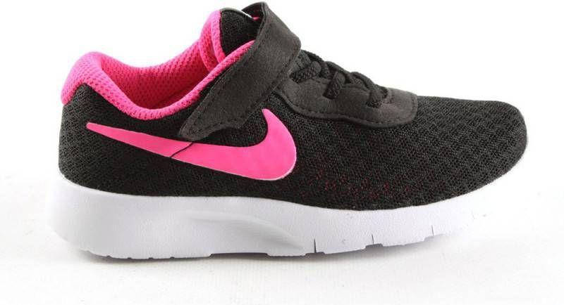 Nike Tanjun Schoen voor baby'speuters (17 27) Zwart