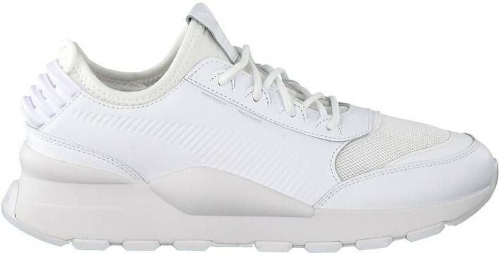 Lage Sneakers Puma RS 0 SOUND.WHITE