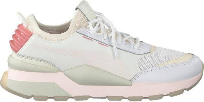 Puma Rs-0 Tracks 369362 05 White Marshmallow Sneaker