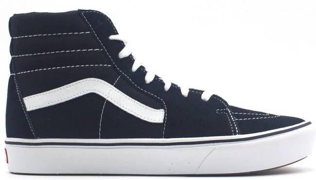 Hoge Sneakers Vans UA ComfyCush SK8 Hi