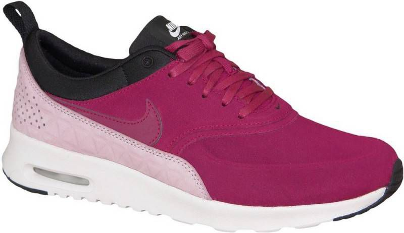 leuk Lage Sneakers Nike Air Max Thea Jacquard Wmns 718646