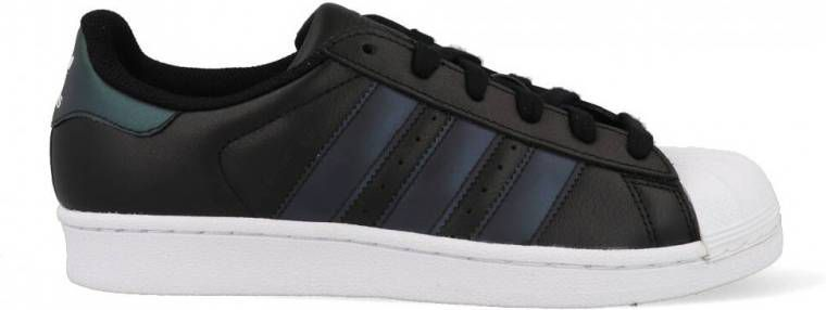 Adidas Superstar CQ2688 Zwart 38 23 maat 38 23